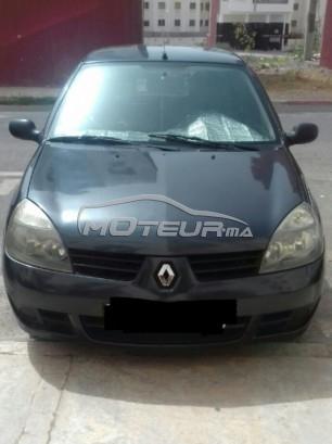 سيارة في المغرب رونو كليو - 224412