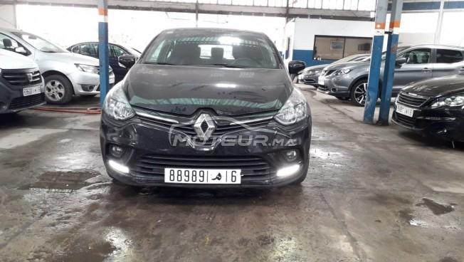 سيارة في المغرب RENAULT Clio 4 explore 1,5 dci 85ch - 263292