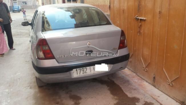 سيارة في المغرب رونو كليو - 211339