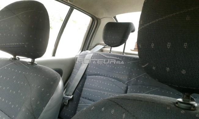 سيارة في المغرب RENAULT Clio Classic - 217771