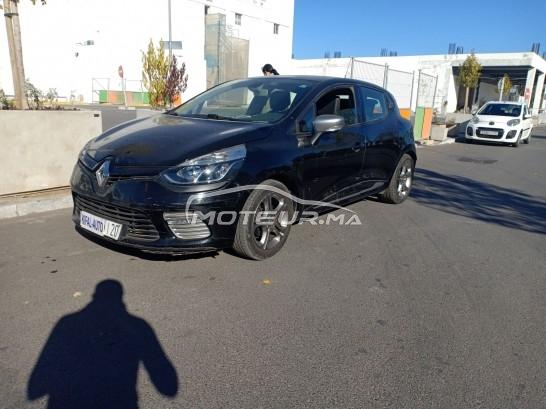 سيارة في المغرب RENAULT Clio 4 gt-line - 306954