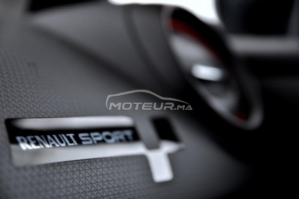 RENAULT Clio 1.6 turbo 220 rs edc occasion 698422