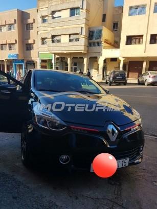 Voiture au Maroc RENAULT Clio 4 - 208531