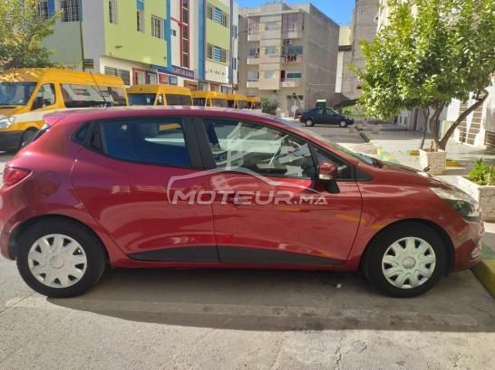 سيارة في المغرب RENAULT Clio 4 - 268427