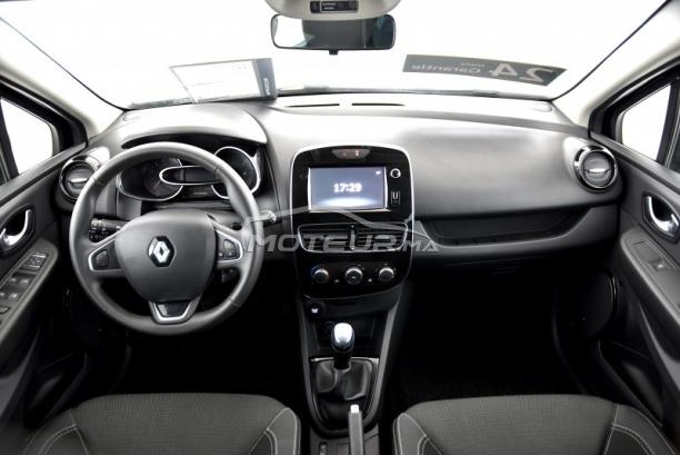 RENAULT Clio 1.5 dci 85 design + jantes 16 pouces occasion 633575