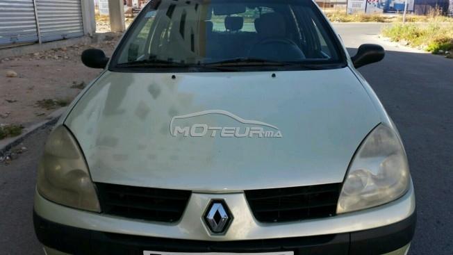 سيارة في المغرب رونو كليو Campus - 222764