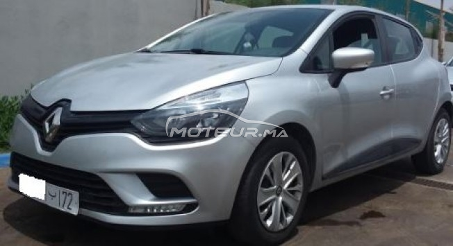 RENAULT Clio Clio life business 1.5 dci 85 ch bvm occasion