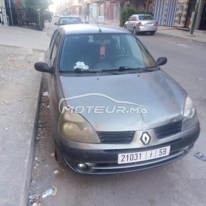 RENAULT Clio مستعملة
