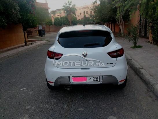 سيارة في المغرب RENAULT Clio 4 gt line - 247890