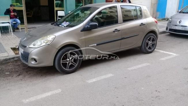سيارة في المغرب RENAULT Clio - 253232
