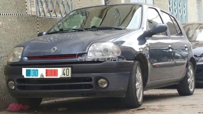 سيارة في المغرب رونو كليو - 214123