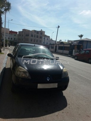 Voiture au Maroc RENAULT Clio Classic 1.4 - 152928