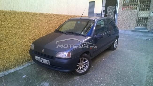 سيارة في المغرب RENAULT Clio 1.4l - 255551