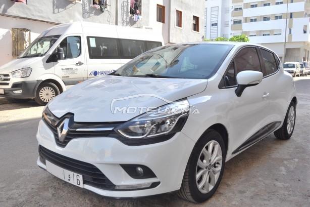سيارة في المغرب RENAULT Clio 4 exclusive - 332784