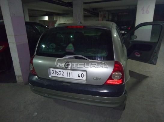 سيارة في المغرب رونو كليو 1.2l - 236008
