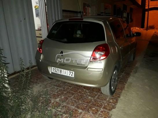 سيارة في المغرب رونو كليو 3 - 176505