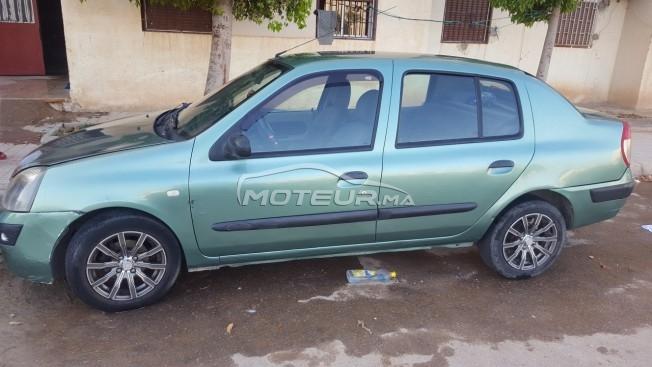 سيارة في المغرب RENAULT Clio Classique - 224720