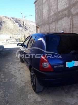سيارة في المغرب RENAULT Clio 1'9 - 255901
