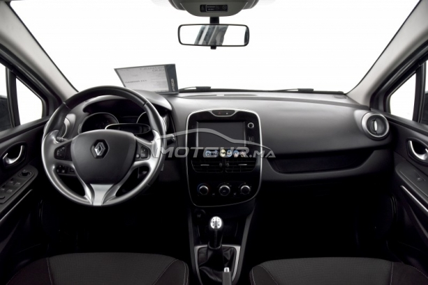 RENAULT Clio 1.5 dci 85 pearl occasion 698270