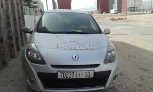 سيارة في المغرب رونو كليو 3 - 169133