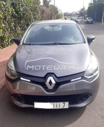 Voiture Renault Clio 2013 à casablanca  Diesel  - 6 chevaux
