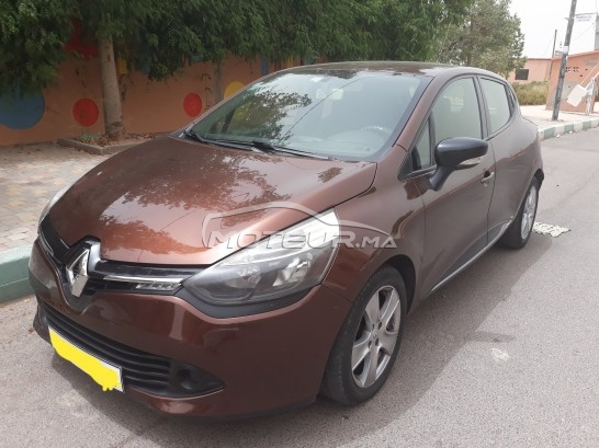 سيارة في المغرب رونو كليو 4 - 229868