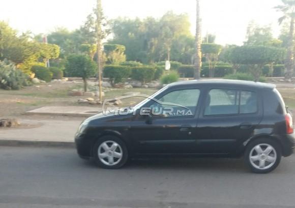 Voiture au Maroc RENAULT Clio 1.5 dci - 264536