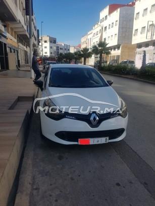 RENAULT Clio Dci occasion