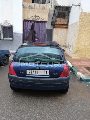 Voiture au Maroc - 244201