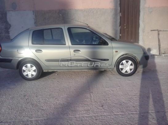 سيارة في المغرب رونو كليو - 221424