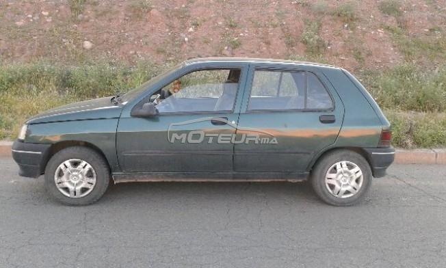 سيارة في المغرب رونو كليو - 213150