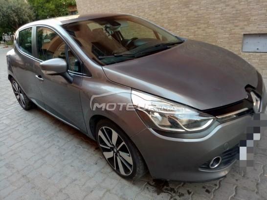 سيارة في المغرب رونو كليو 4 intense - 224791