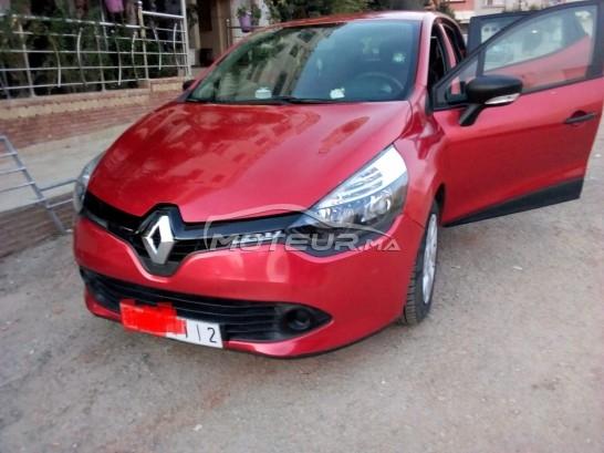 سيارة في المغرب RENAULT Clio 4 1.2l - 252247