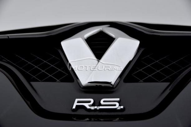 RENAULT Clio 1.6 turbo 220 rs edc occasion 698415