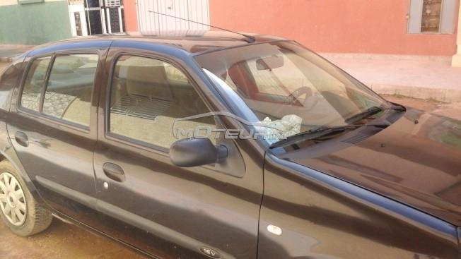 Voiture au Maroc RENAULT Clio - 177407