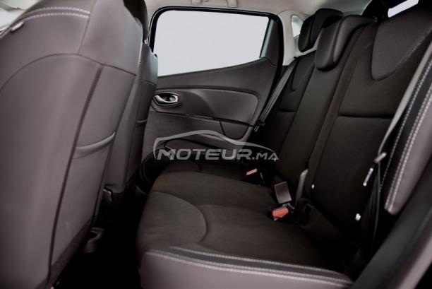 RENAULT Clio 1.5 dci 85 design + jantes 16 pouces occasion 633574