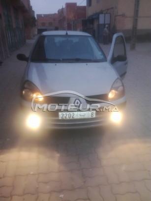 سيارة في المغرب RENAULT Clio 1.5 dci - 257453
