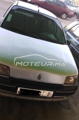 Voiture Renault Clio 1994 à fes  Diesel  - 8 chevaux