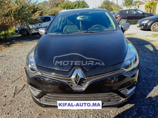 RENAULT Clio 4 gt-line occasion