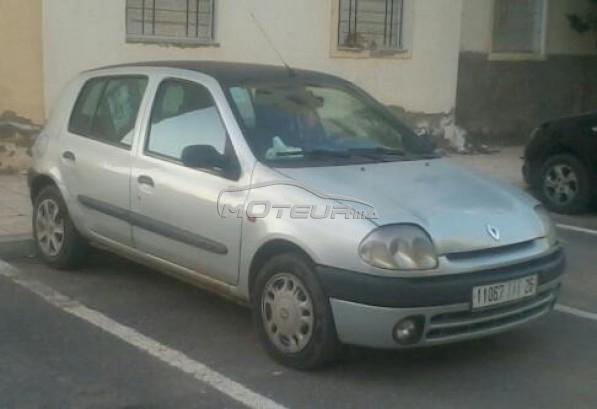 سيارة في المغرب رونو كليو 1.4 l - 199701