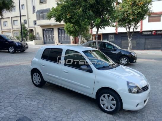 سيارة في المغرب رونو كليو - 218630