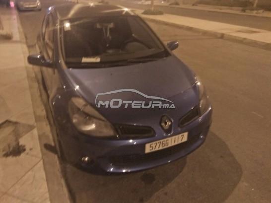 سيارة في المغرب رونو كليو - 208881