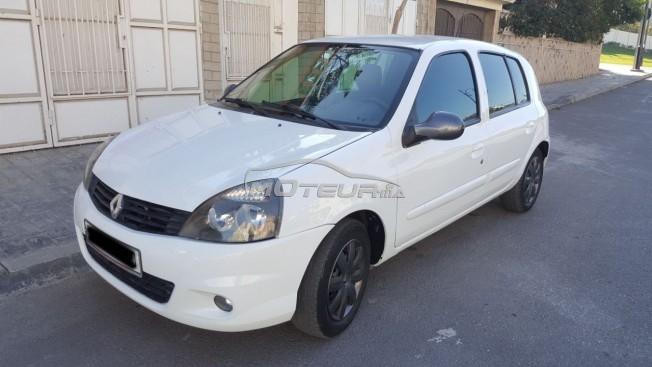 سيارة في المغرب رونو كليو Campus - 185455