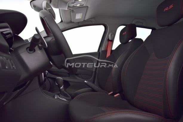 RENAULT Clio 1.6 turbo 220 rs edc occasion 698417
