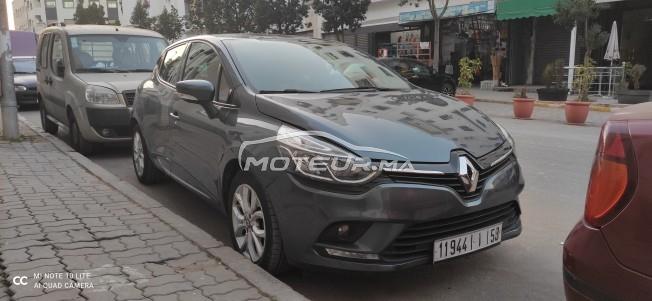 Voiture Renault Clio 2017 à casablanca  Diesel  - 6 chevaux