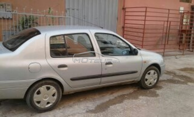 سيارة في المغرب رونو كليو - 210933