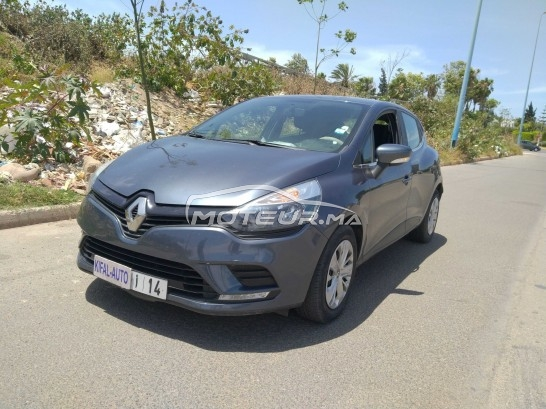 RENAULT Clio 1.5 dci life bvm 85ch occasion