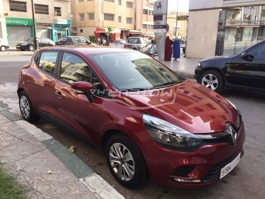 Voiture au Maroc RENAULT Clio Business - 234169