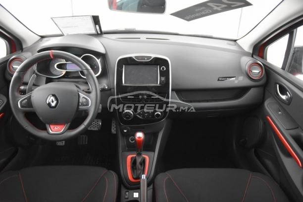 RENAULT Clio 1.6 turbo 220 rs edc occasion 613523