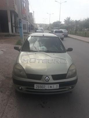 سيارة في المغرب رونو كليو - 208769